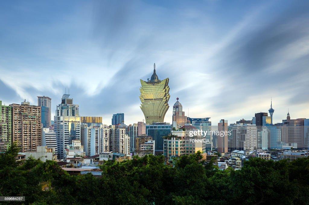 Macau Casino City
