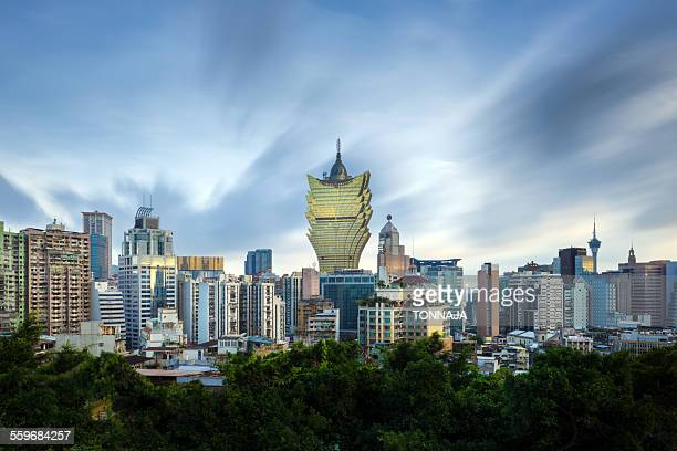 Macau Casino City