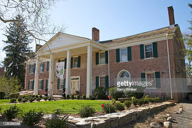 Foyer Museum Usa : Morristown new jersey stock photos and pictures getty images
