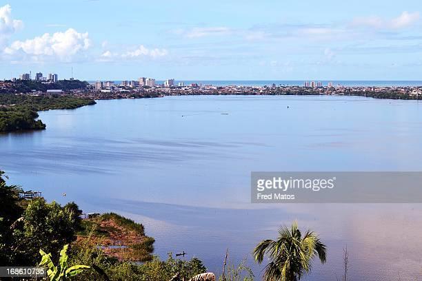 Maceió - Lagoa Mundaú