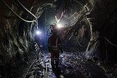 Mechanic of mining machines