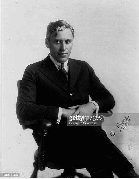 Mack Sennett was founder of Keystone Studios and director of popular slapstick silent films in the 1910s He directed such greats as Charlie Chaplin...