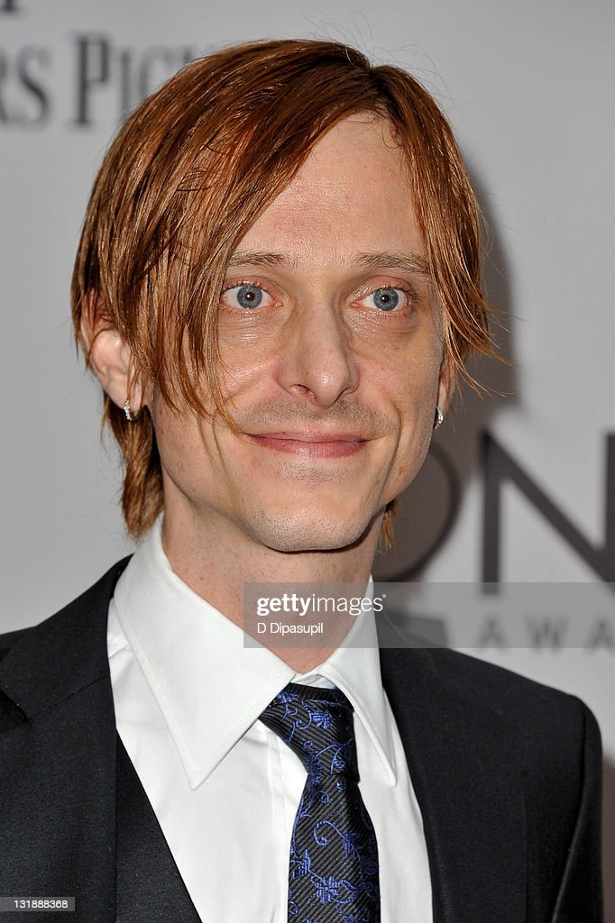 Mackenzie Crook attends the 65th Annual Tony Awards at the Beacon Theatre on June 12, 2011 in New York City.