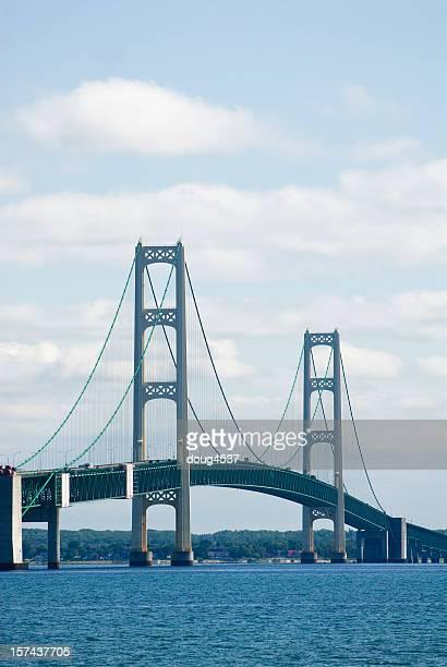 Ponte Mackinac