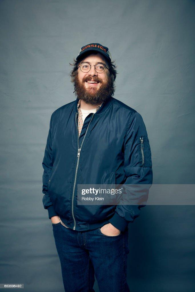 macon blair beard
