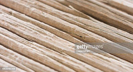 Macro very old wood texture : Stock Photo