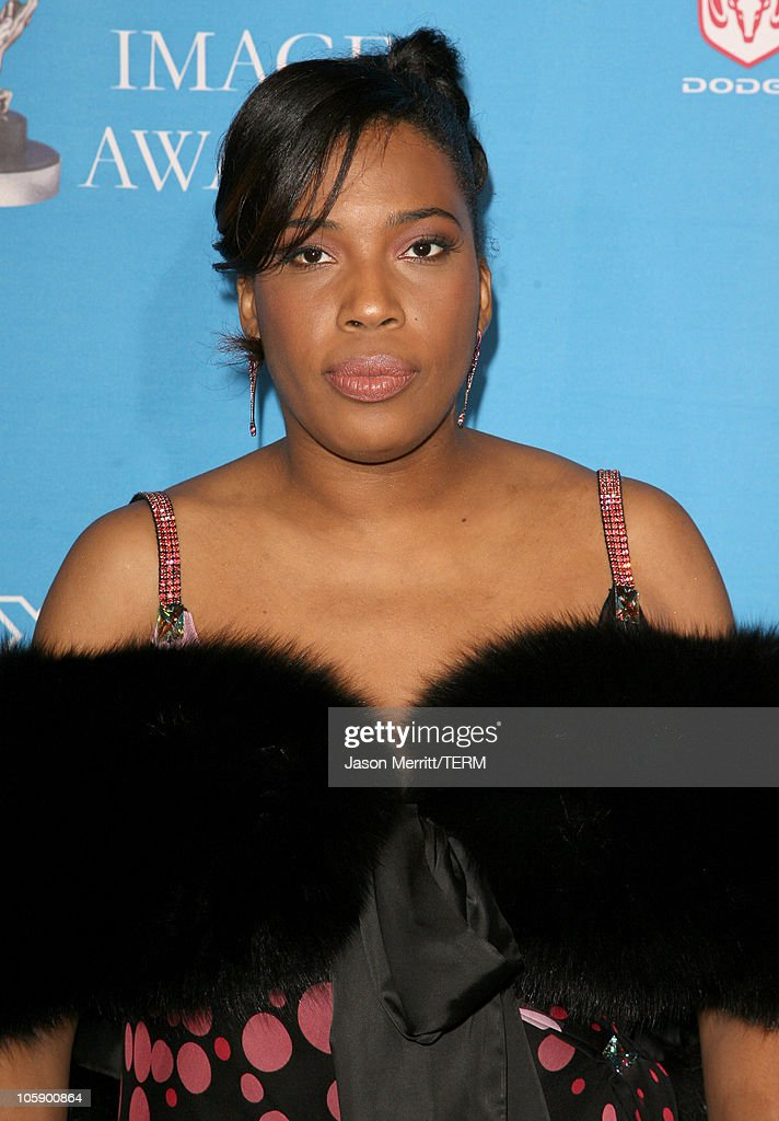 Macy Gray Getty Images