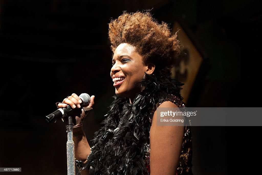 Macy Gray In Concert - New Orleans, LA