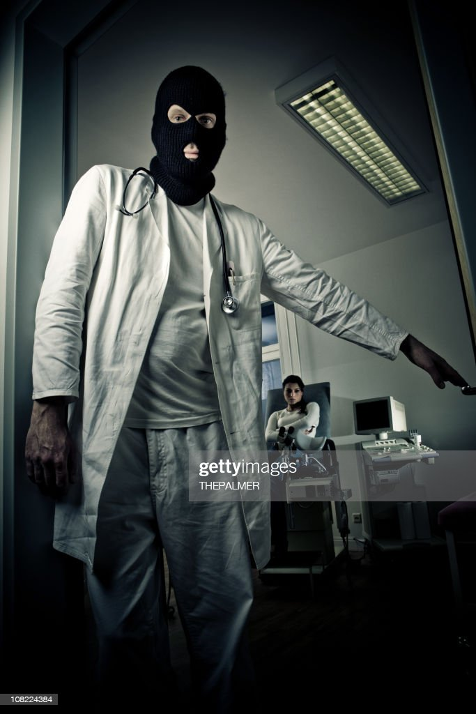 MaD Practitioner : Stock Photo