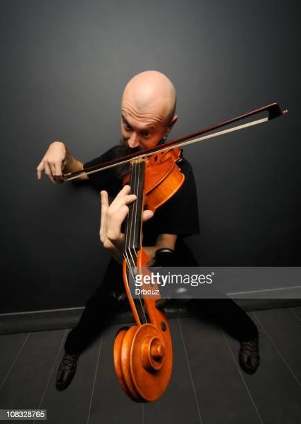 mad violist