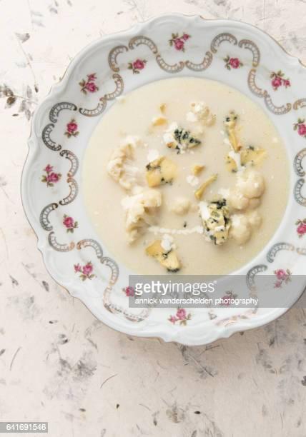 Madame du Barry soup.