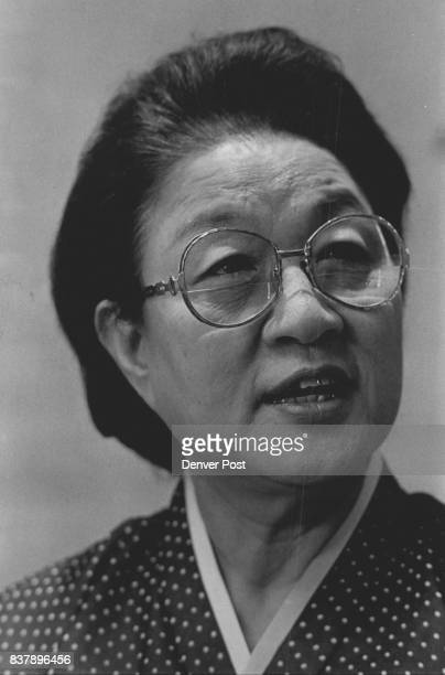 Madame Lee Tai Young South Korea's first female lawyer honored as women's rights champion Credit Denver Post