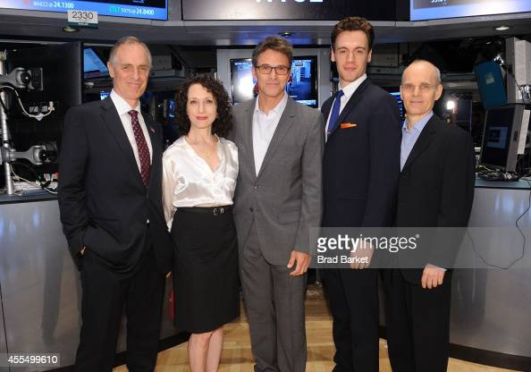 Getty images for Is bebe neuwirth leaving madam secretary