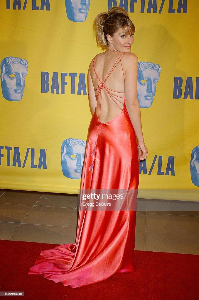 photos Madchen+Amick th+Annual+BAFTA+LA+Britannia+Awards fMPQQA