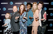 """AT&T AUDIENCE Network Premiere Of """"Mr. Mercedes"""""""