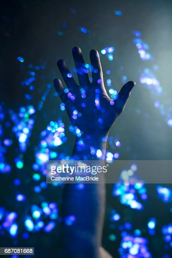 Made of Stars... : Stock Photo