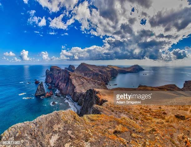 Madeira Landschaft