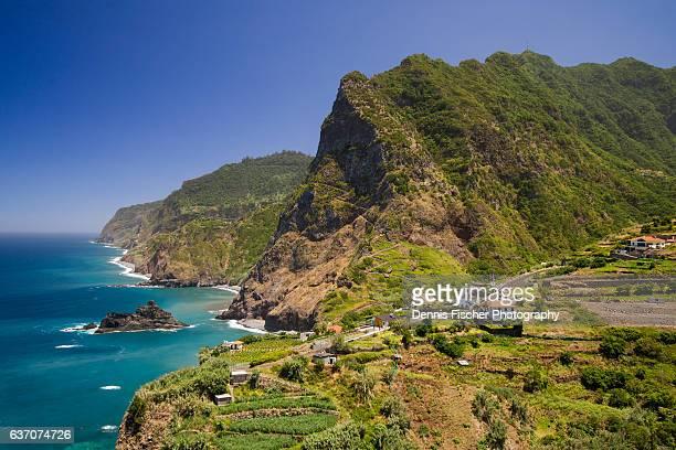 Madeira summer