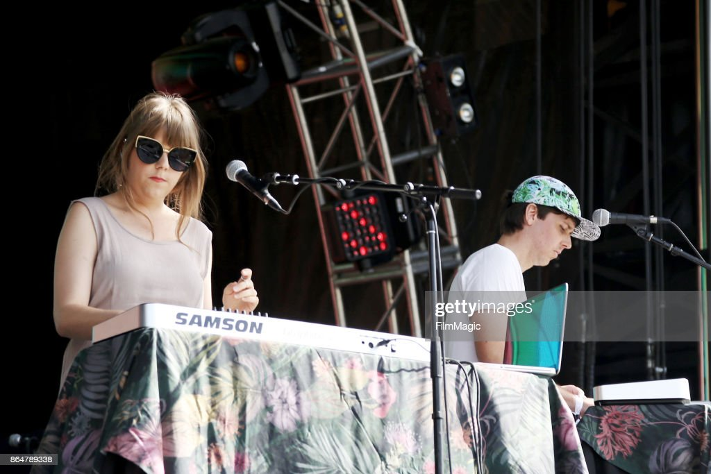 Lost Lake Festival 2017 - Camelback Stage - Day 2