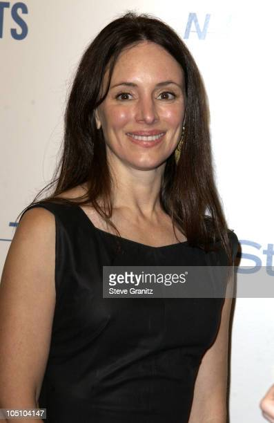 Madeleine Stowe during Producer Brad Grey Honored at Project ALS 'Friends Finding A Cure' at Regent Beverly Wilshire Hotel in Beverly Hills...