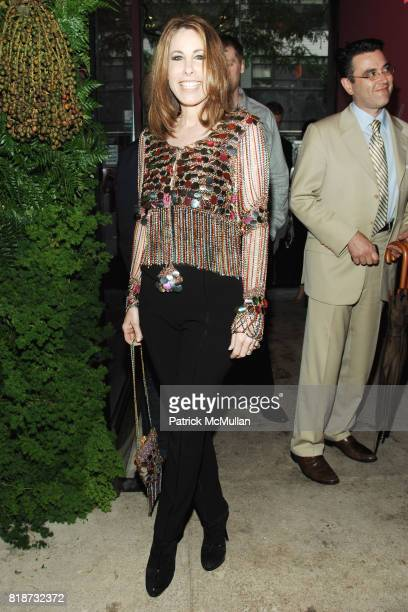 Madeline Stuart attends ELLE DECOR ALIST at New York Design Center on June 10 2010 in New York City