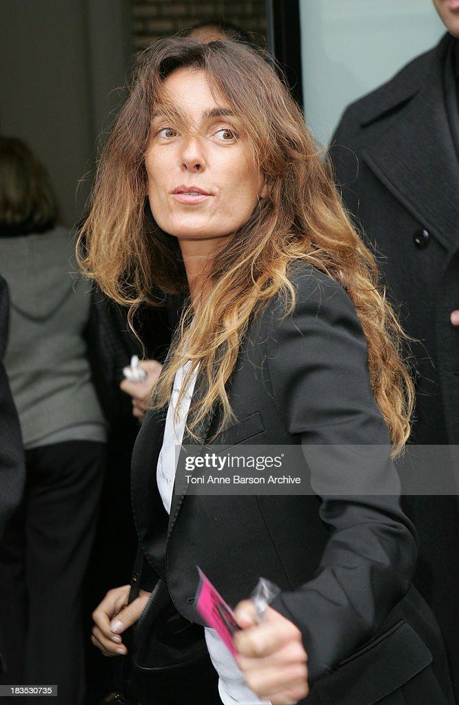 Paris fashion week pret a porter spring summer 2006 jean paul gaultier - Mademoiselle jean paul gaultier ...