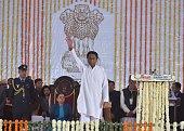 IND: Kamal Nath Takes Oath As Madhya Pradesh Chief Minister