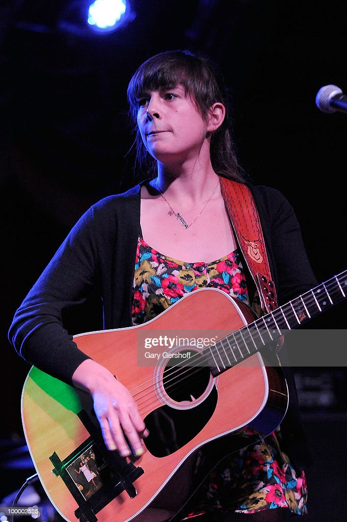 Madi Diaz performs at Cherry Lane Music Publishing's 50th Anniversary celebration at Brooklyn Bowl on May 19, 2010 in the Brooklyn borough of New York City.