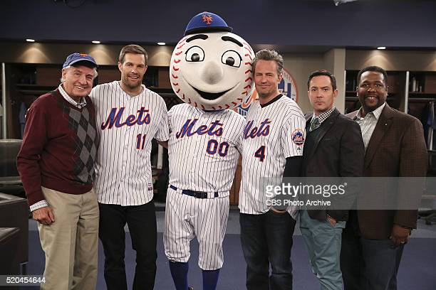 'Madison and Son' Oscar's dream comes true when he is asked to throw out the first pitch at the New York Mets game Also Felix surprises Oscar and...