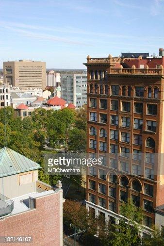 Madison Avenue, Memphis