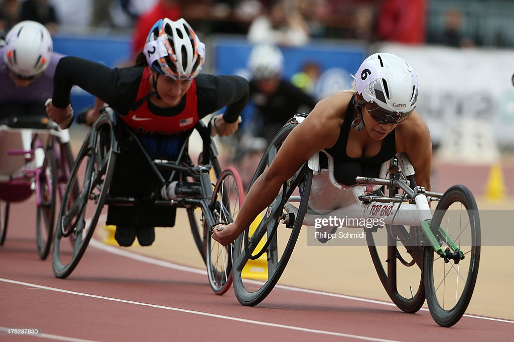 Nottwil Switzerland  city images : ... the ParAthletics Grand Prix on May 30, 2015 in Nottwil, Switzerland