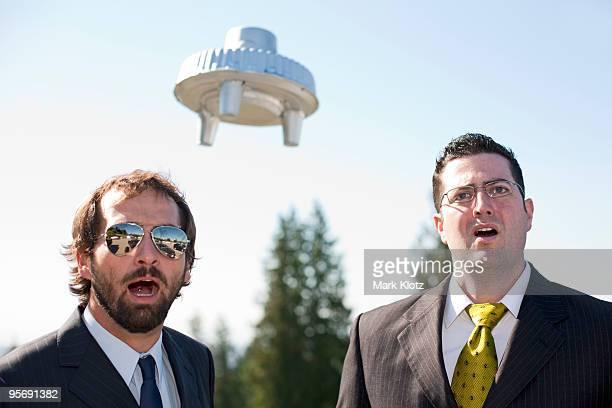 UFO Madness