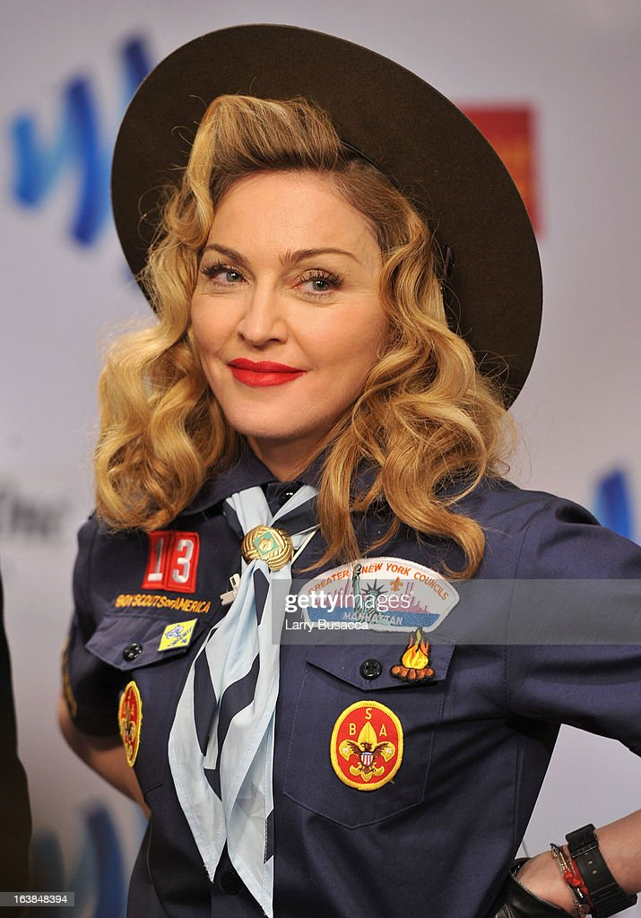 <a gi-track='captionPersonalityLinkClicked' href=/galleries/search?phrase=Madonna+-+Singer&family=editorial&specificpeople=156408 ng-click='$event.stopPropagation()'>Madonna</a> attends the 24th Annual GLAAD Media Awards on March 16, 2013 in New York City.
