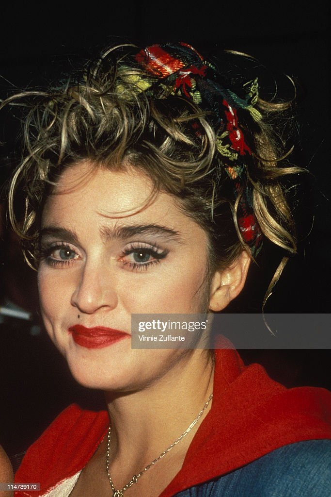 <a gi-track='captionPersonalityLinkClicked' href=/galleries/search?phrase=Madonna+-+Singer&family=editorial&specificpeople=156408 ng-click='$event.stopPropagation()'>Madonna</a> in NYC in 1985