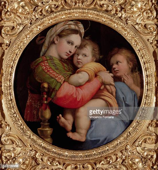 raphael the madonna of the candelabra essay Find great deals on ebay for raphael madonna print 1897 the madonna of the candelabra raphael antique vtg print $3825 was: previous price $4500 or best offer.