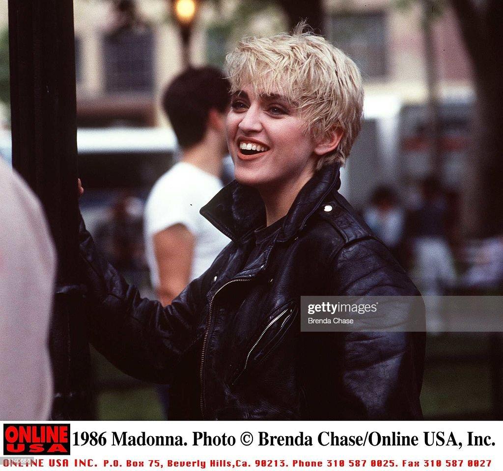 Madonna - A Retrospective