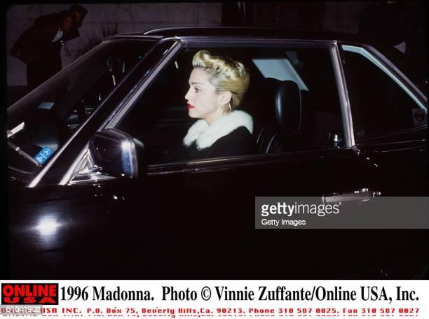 1997 madonna movie