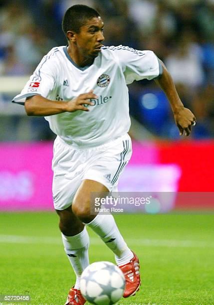 MADRID Madrid FC BAYERN MUENCHEN AC MAILAND 21 Giovane ELBER/BAYERN