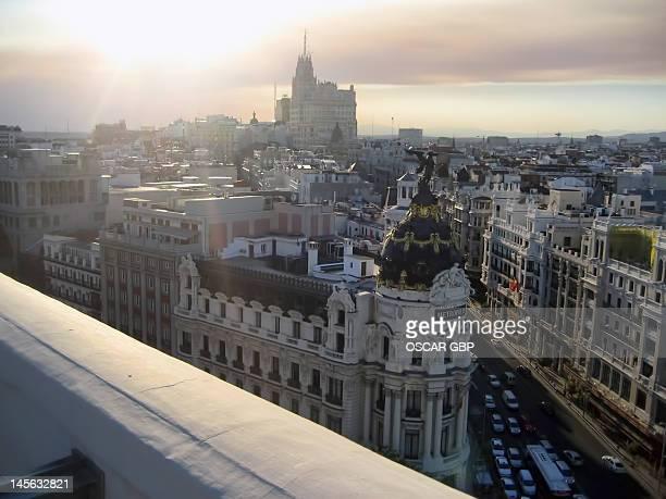 CBA Madrid