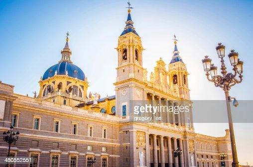Madrid : Foto de stock