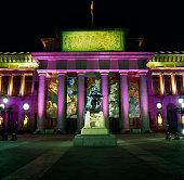 ESP: 19th November 1819 - Spain's Prado Is Inaugurated