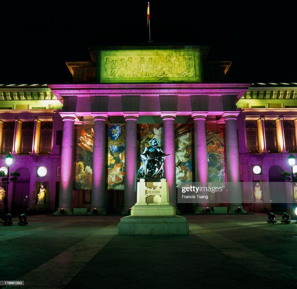 Madrid Prado Museum June 6 2013