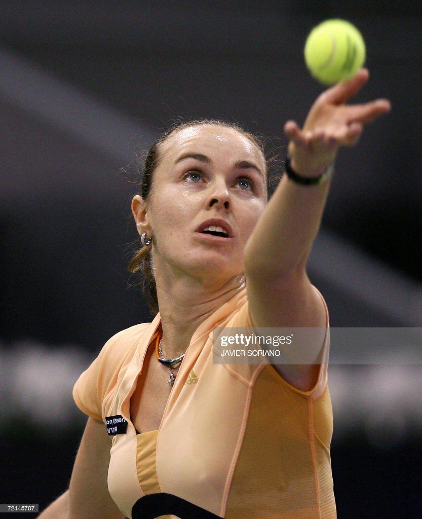 Sony Ericsson WTA Tour Championship Day e s and
