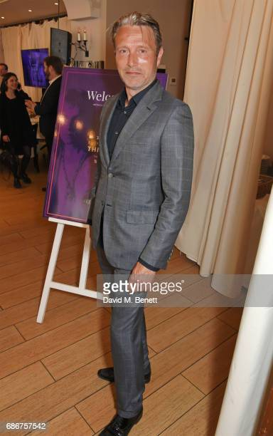 Mads Mikkelsen attends the World Premiere screening of 'The Cut' Sir Elton John and Bernie Taupin's classics 'Rocket Man' 'Tiny Dancer' and 'Bennie...