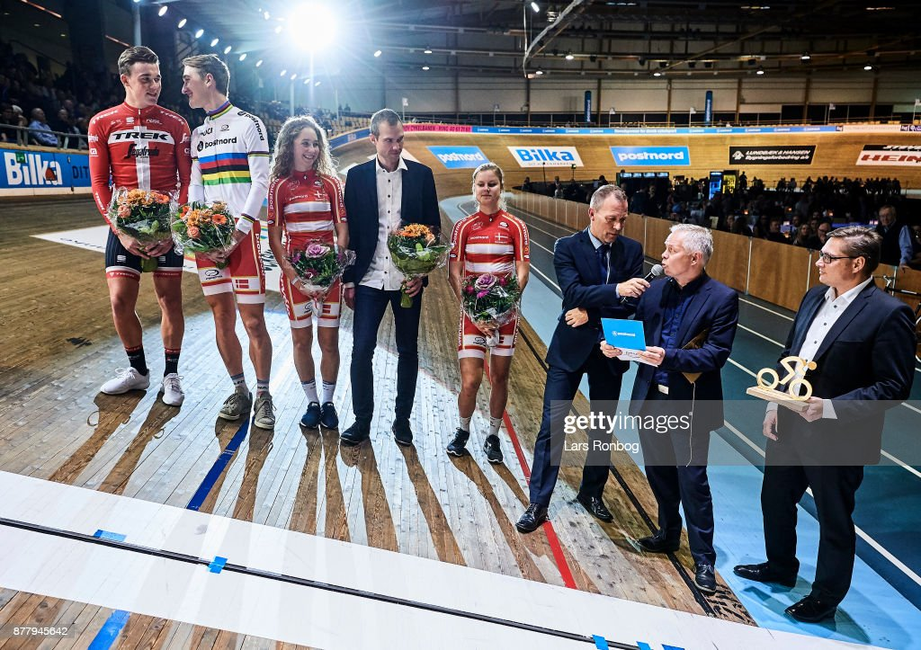 Danish Rider of the Year Award 2017 - Cycling