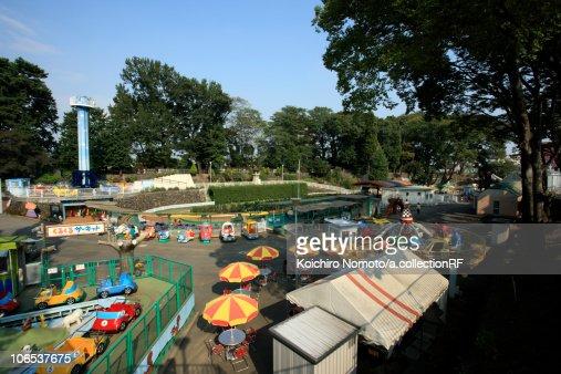 Maebashi Luna Park : Foto stock