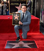 Maestro Gustavo Dudamel Honored With Star On The...