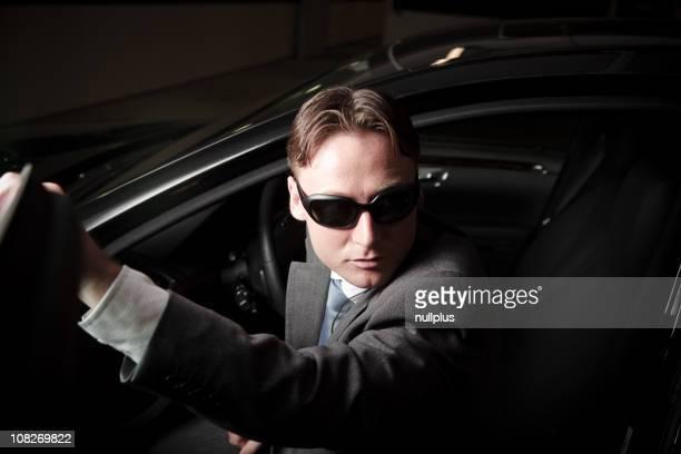 mafia Fahrer