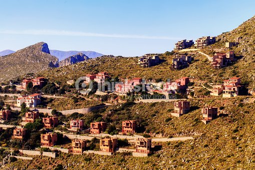 Mafia House Ruins In Palermo Sicily In Italy Stock Photo - Thinkstock