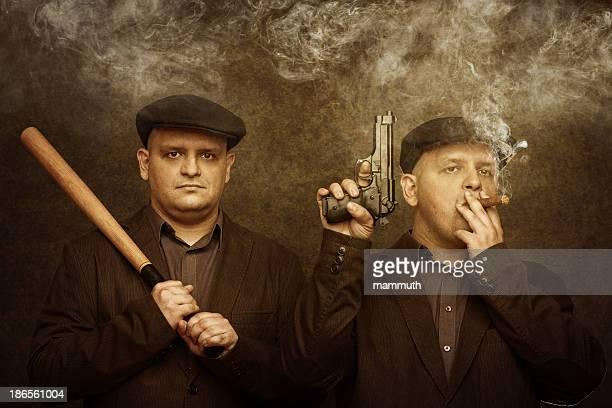mafia twins